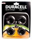 Duracell PS3 Quad Charger