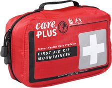 Care Plus First Aid Kid Mountaineer (1 Stk.)