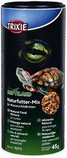 Trixie Naturfutter-Mix für Wasserschildkröten (1 Liter)