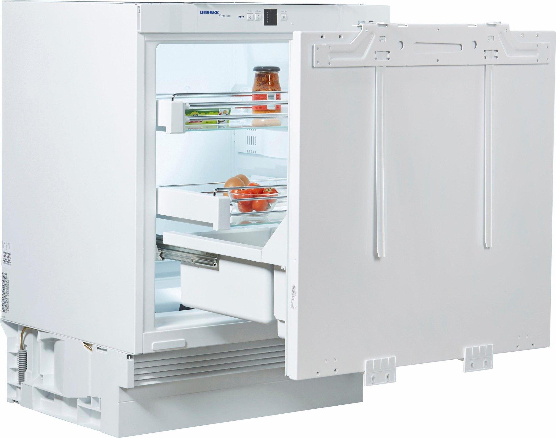 Gorenje Unterbau Kühlschränke : Liebherr uik1550 20 ab 1.097 u20ac günstig im preisvergleich kaufen