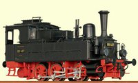 BRAWA Dampflokomotive 89 DRG (40035)