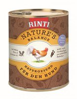 Rinti Nature's Balance Huhn & Reis (800g)