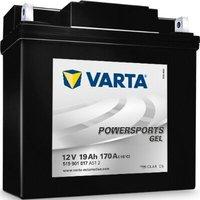 Varta Funstart Gel 12 V 19 Ah (519 901 017 A512)