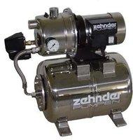 Zehnder Pumpen EPA 15-3