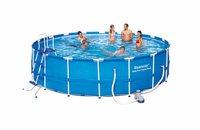 Bestway Steel Pro Frame Pool 549x122 cm ( 56113 )