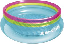 Intex Pools Jump-O-Lene Hüpfburg (rund)