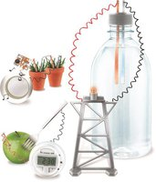 4M Kidslabs Green Science - Öko Wissenschaftskit (03287)