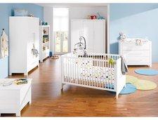 Pinolino Puro breit Kinderzimmer 2 türig