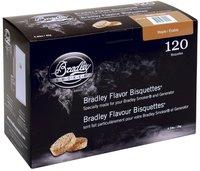 Bradley Smoker Aromabisquetten (Ahorn)