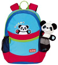 Scout Scouty Rucksack V mit Plüschfigur Panda