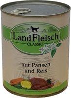 Dr. Alder's Landfleisch Pur Pansen & Reis (800 g)