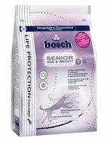 bosch Age & Weight (750 g)