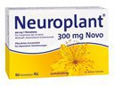 Schwabe Neuroplant 300 mg Novo Filmtabletten (60 Stk.)