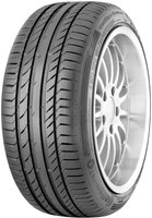 Continental 205/45 R17 88W ContiSportContact 5