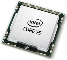 Intel Core i5-2500T (2,3 GHz)