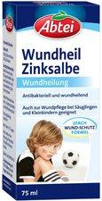 Abtei Wundheil Zinksalbe (75 ml)