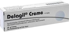 Dermapharm Delagil Creme (20 g)