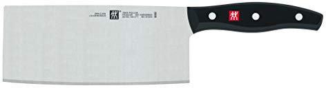 zwilling twin pollux chinesisches kochmesser 18 5 cm preisvergleich ab 28 19. Black Bedroom Furniture Sets. Home Design Ideas