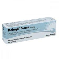 Dermapharm Delagil Creme (100 g)