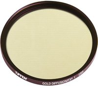 Domke 77GDFX1 77mm Gold Diffusion 1 Filter
