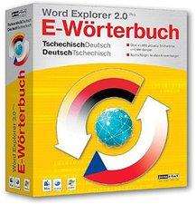 Jourist Word Explorer 2.0 Pro - Tschechisch (Win/Mac) (DE)