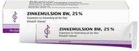 Bombastus Zink Emulsion Bw (50 ml)