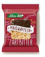Allos Amaranth Maiswaffel-Zartbitter (37g)