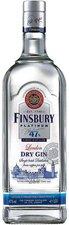 Finsbury Gin Platinum 1l