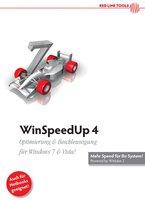 BHV WinSpeedUp 4 (Win) (DE)