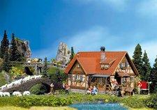 Faller Ländliches Fachwerkhaus (130270)
