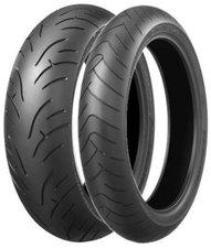 Bridgestone Battlax BT023 110/80 ZR18 (58W) TL