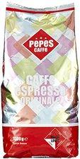 Minges Pepes Caffe Espresso Bohnen