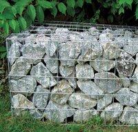 UNIMET Steinkäfig 500x500x300 mm