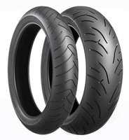 Bridgestone Battlax BT023R 150/70 ZR 17 (69W) TL