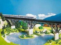 Faller Stützbogenbrücke (222581)