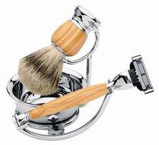 Becker-Manicure Rasier Set 4 tlg. Gillette Mach3