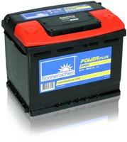 Sonnenschein Power Plus SP05 12 V 62 Ah