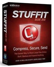 Smith Micro Software StuffIt Deluxe 2011 (Win/Mac) (EN)