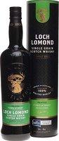 Loch Lomond Peated Single Malt 0,7l 46%