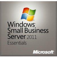 Microsoft Windows Small Business Server 2011 Essentials (FR)