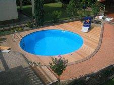 Future Pool Rundpool Fun 800x120cm
