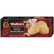 Walkers Mandel Shortbread (150 g)
