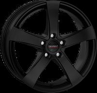 Dezent Wheels RE dark (8x19)