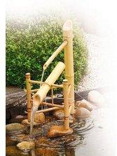 Ubbink Bambus-Wasserschaukel