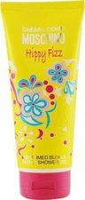 Moschino Cheap & Chic Hippy Fizz Shower Gel