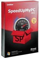 Uniblue SpeedUpMyPC 2011 (Win) (DE)