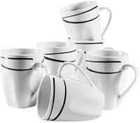 Domestic Oslo Kaffeebecher 6er Set