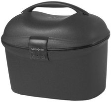 Samsonite PP Cabin Collection Beauty Case 36 cm dunkelgrau