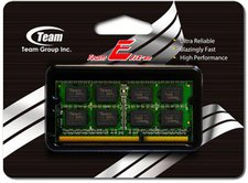 Team Group Value 1GB SO-DIMM DDR2 PC2-6400 CL5 (TSDD1024M800HC5-E)