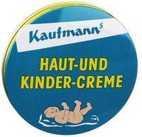 Kaufmann's Haut- und Kindercreme (75 ml)